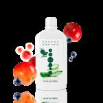 Aloe Vera 99.5% gel drink - apple + acai