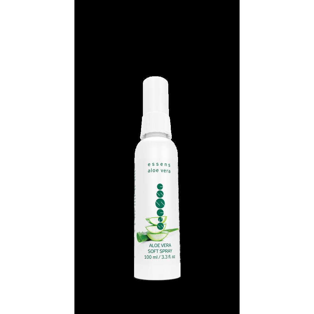 Aloe Vera Soft Spray