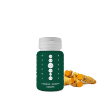 Colostrum + Curcumin 60 capsules
